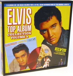 Top Album Collection, Volume 2 (Loving You /