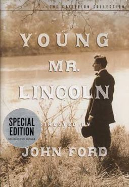 Young Mr. Lincoln (Criterion Collection) (2-DVD)