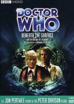 Beneath the Surface (Doctor Who and the Silurians