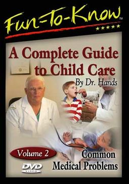 Fun-To-Know - A Complete Guide to Child Care,