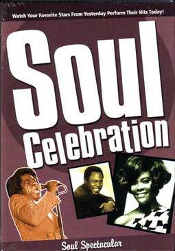 Soul Celebration: Soul Spectacular (Recorded Live