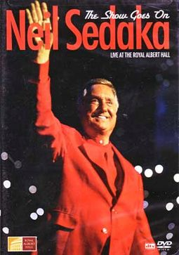 Neil Sedaka - Live At Royal Albert Hall: The Show