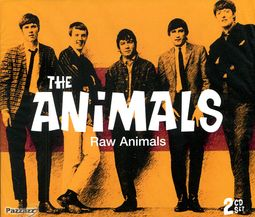 Raw Animals (2-CD Import)