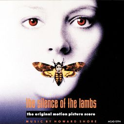 The Silence of the Lambs [Original Motion Picture