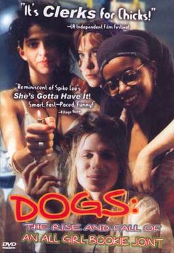 Dogs: The Rise and Fall of an All-Girl Bookie