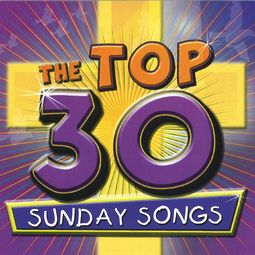 Kidzup - The Top 30 Sunday Songs