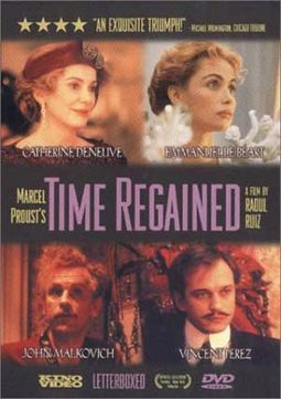 Time Regained (Le Temps retrouve)