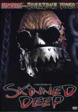 Skinned Deep (Widescreen)