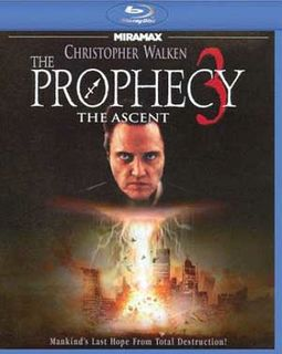 The Prophecy 3: The Ascent (Blu-ray)