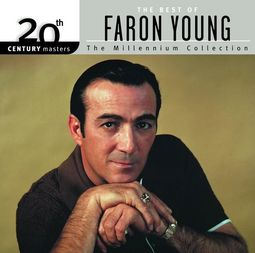 The Best of Faron Young - 20th Century Masters /