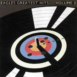 Eagles Greatest Hits, Volume 2