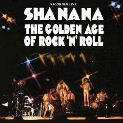 The Golden Age of Rock 'N' Roll (Live)