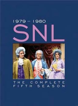 Complete 5th Season (7-DVD)