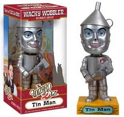 The Wizard of Oz - Tin Man Wacky Wobbler