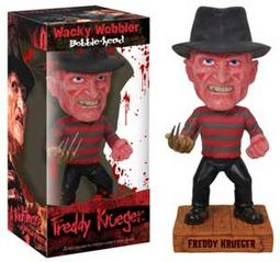 Nightmare on Elm Street - Freddy Krueger - Wacky
