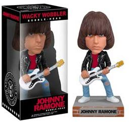 Ramones - Johnny Ramone Wacky Wobbler