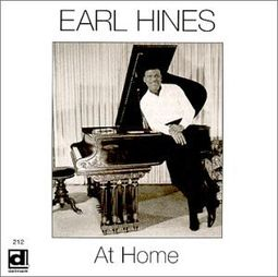 Earl Hines at Home