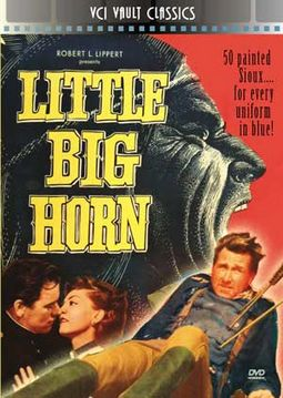 Little Big Horn (Full Screen)