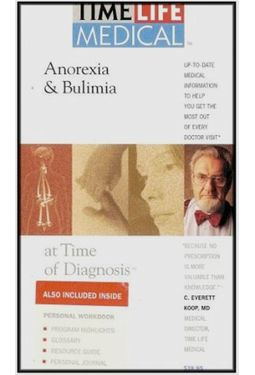 Time Life Medical - Anorexia & Bulimia