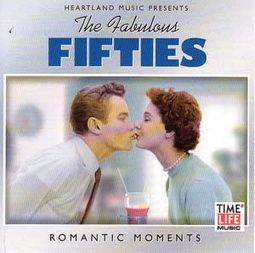 Fabulous Fifties: Romantic Moments