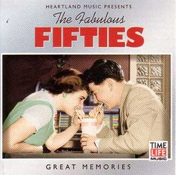 Fabulous Fifties: Great Memories