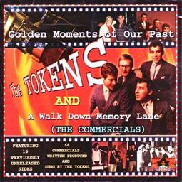 Golden Moments of Our Past / A Walk Down Memory