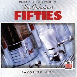 The Fabulous Fifties: Favorite Hits
