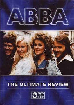 ABBA - The Ultimate Collection (3-DVD)