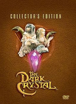 The Dark Crystal (Collector's Box Set)