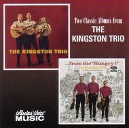 Kingston Trio / From The Hungry