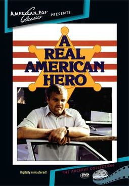 A Real American Hero [Import]