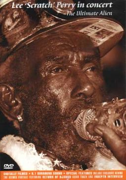 "Lee ""Scratch"" Perry - Lee ""Scratch"" Perry In"