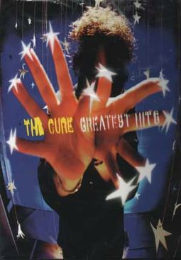 The CureGreatest Hits