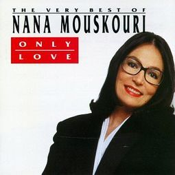 Only Love: The Best of Nana