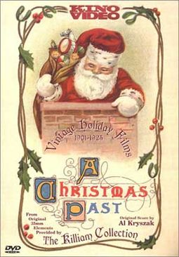 A Christmas Past: Vintage Holiday Films /
