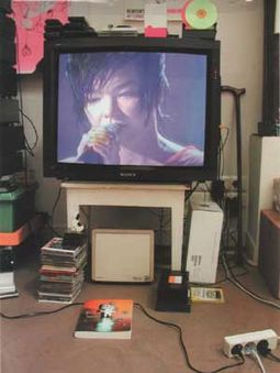 Bjork - Live at Shepherd's Bush Empire