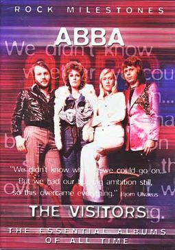 Rock Milestones - ABBA's The Visitors