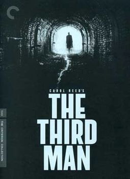 The Third Man (Criterion Collection) (2-DVD)
