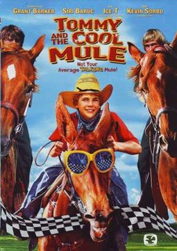 Tommy and the Cool Mule