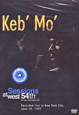 Keb' Mo' - Sessions At West 54th