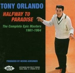 Halfway to Paradise: The Complete Epic Masters