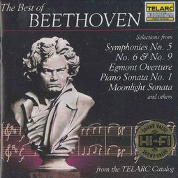 Beethoven: The Best of Beethoven