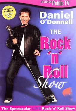 The Rock 'N' Roll Show (2-DVD)