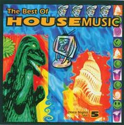 Best of House Music: Disco Nights, Volume 5