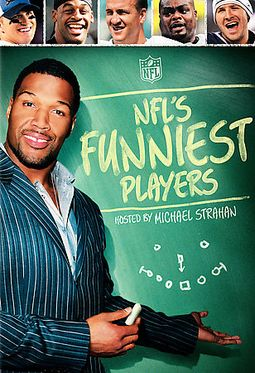 Football - NFL's Funniest Players