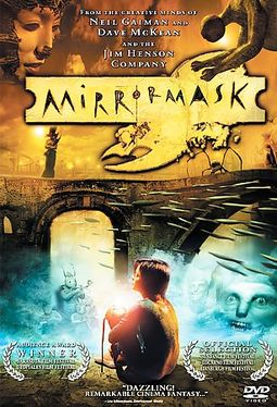 MirrorMask (Widescreen)