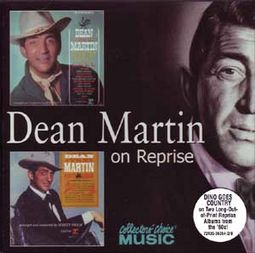 "Country Style / Dean ""Tex"" Martin Rides Again"
