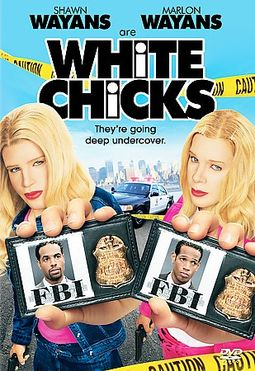 White Chicks (Widescreen)