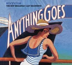 Anything Goes (Original Broadway Cast Recording)