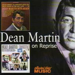 Dean Martin Hits Again / Houston
